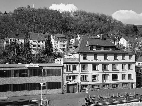 Verwaltungsgebäude Schmelzer-Verpackung
